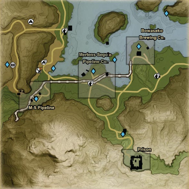 far cry 1 map
