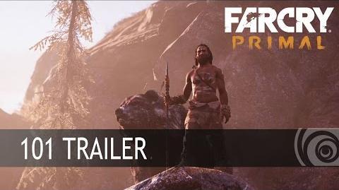 Far Cry Primal – Трейлер 101 RU