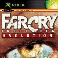 Far Cry Instincts Evolution Far Cry Wiki Fandom