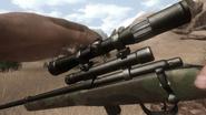 FC2 Ружьё для дротиков (осмотр)