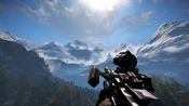 FC4 Driller First-Person View