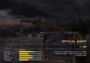Fc5 weapon mp34 scopes optical