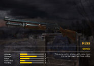 Fc5 weapon m133