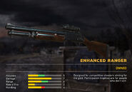 Fc5 weapon m133 scopes enhranger