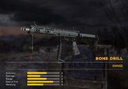 Fc5 weapon arc skin grey