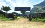 FC3 Лагерь лесорубов 5