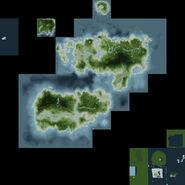 FC3 World map full