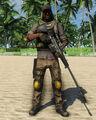 Privateer Sniper