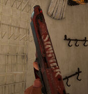 Fc5 weapon m9redflag sinner