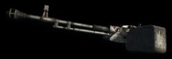 FC3 cutout machinegun dshk