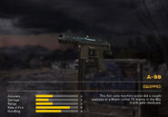 Fc5 weapon a99