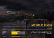 Fc5 weapon p08l supps