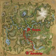 FC2 Карта протагониста