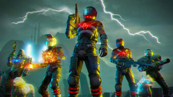 Omega Force Far Cry Wiki Fandom