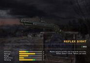 Fc5 weapon 1887t scopes reflex