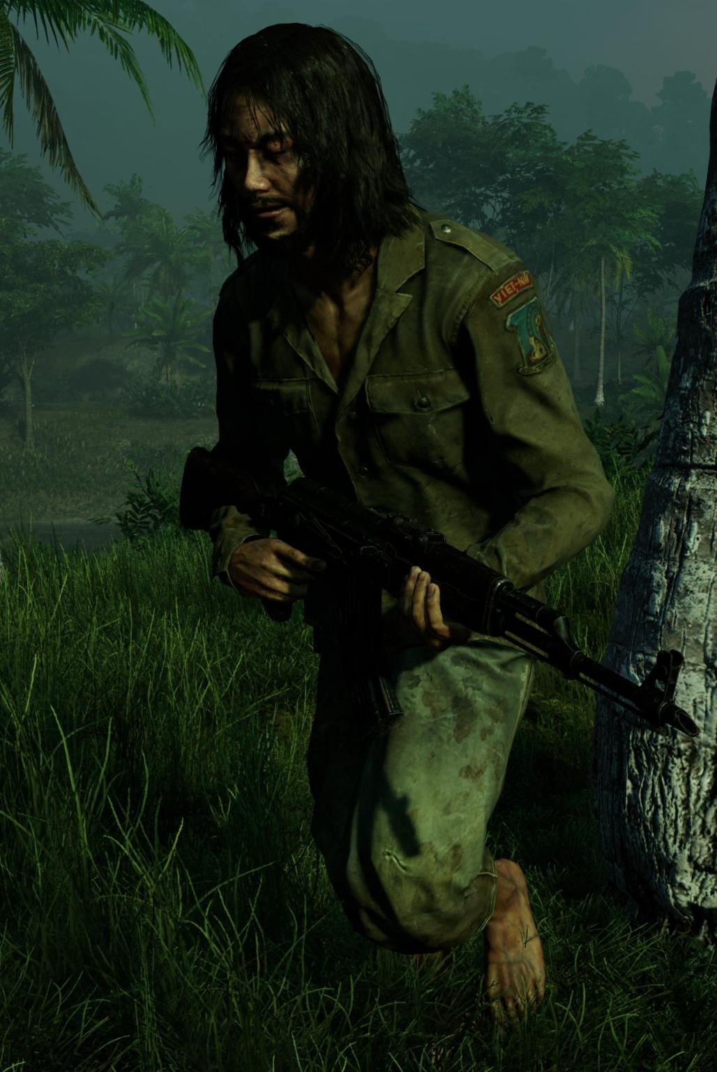 Army Of The Republic Of Vietnam Far Cry Wiki Fandom
