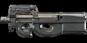 FN P90 Tactical Rotators 2-600x300