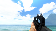 FC3 F1 First-Person View