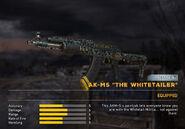 Fc5 weapon akmwt