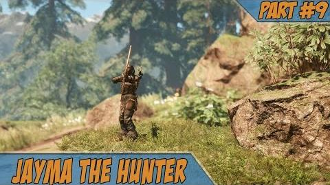 Far Cry Primal Jayma the Hunter 1080p HD PS4 Part 9