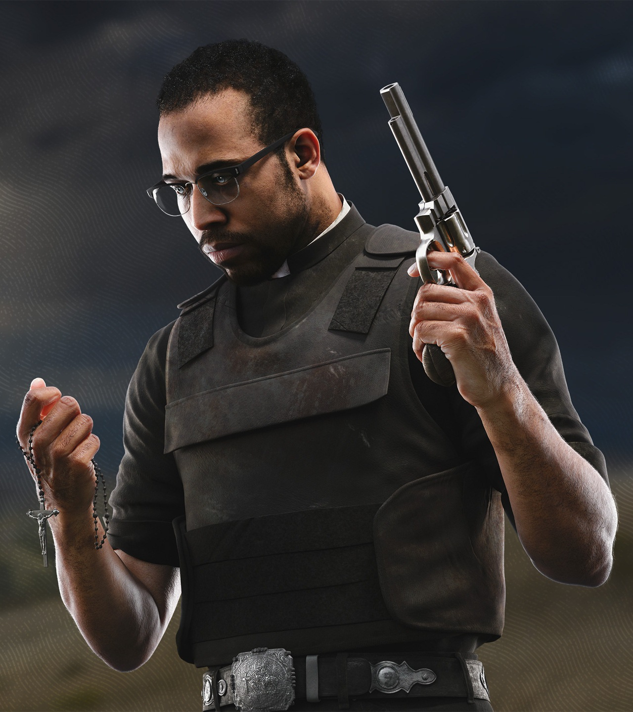 Jerome Jeffries Far Cry Wiki Fandom