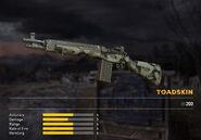 Fc5 weapon ms16tr skin camosponge