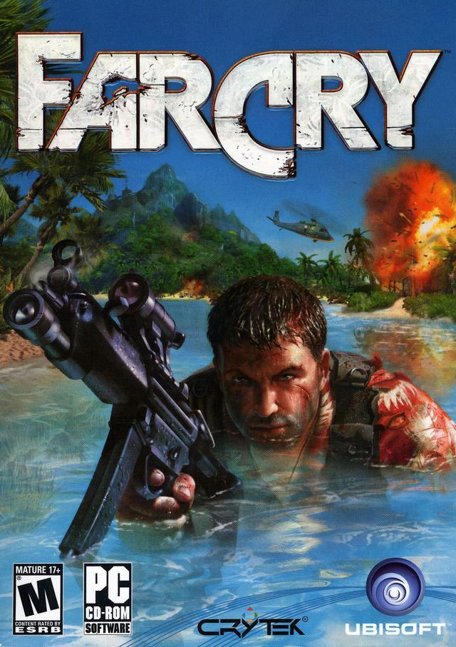Far Cry | Far Cry Wiki | FANDOM powered by Wikia