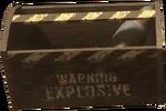FC2 Взрывчатка