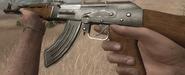 FC2 АК-47 (осмотр)
