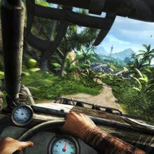 Far Cry 3 Far Cry Wiki Fandom