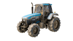 Tractorihds6543w