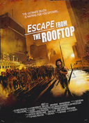 Escape From the Rooftop cover FC5 DLC