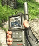FC3 Сканер