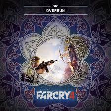 Overrun Far Cry Wiki Fandom