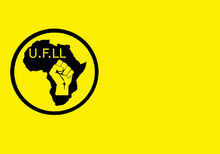 Ufll flag by party9999999