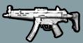 FC3 MP5 Icon