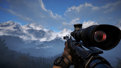 FC4 Z93 First-Person View