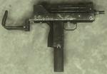 FC2 MAC-10 (в профиль)