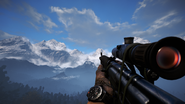 FC4 SVD First-Person View