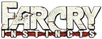 Far Cry Instincts logo