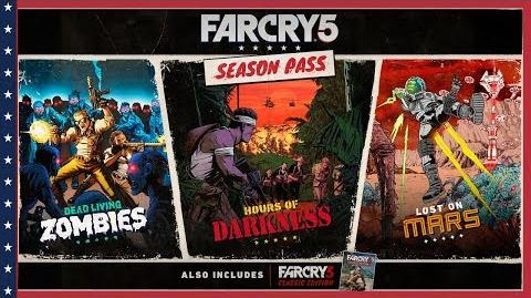 Far Cry 5 Post Launch Trailer Ubisoft NA