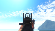 FC3 ACE Iron Sights