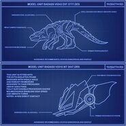 FC3BD Battle Dragon scheme