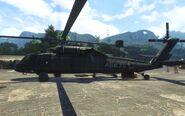FC3 Вертолёт (Аэродром) 3