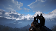 FC4 F1 First-Person View