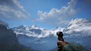 FC4 Flare Gun First-Person View