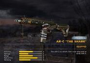 Fc5 weapon arcshark
