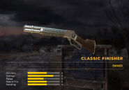 Fc5 weapons 4570t skin classic