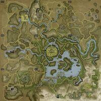 FC2 Bowa-Seko map