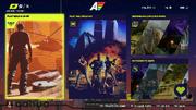Far Cry 5 - Arcade Menu